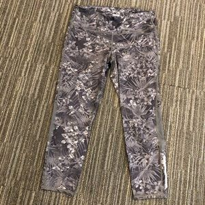 Old Navy Cropped Active Pants